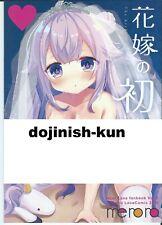 More details for azur lane unicorn doujinshi/manga