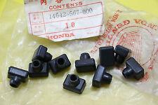 Genuine Honda mini truck TN360 Cam Chain Slipper pin Bushing NOS 14642-567-000