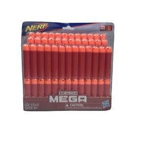 Nerf For N-Strike 50 Mega Dart (Pack of 50)