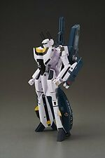 ARCADIA Macross 1/60 VF-1S Strike Valkyrie Roy Focker Special Movie Ver.