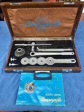 Campagnolo Freewheel Tool Kit