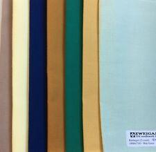 "Christmas Green18/"" x  30/"" Hardanger 22 Ct Cross Stitch Fabric"