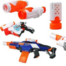 1 Set Tactical Gun Gunsight Silencer Toy for Nerf N-Strike Elite Team Hot Sale