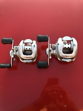 """Ghost Shad Coloring Lot of 2 H2O Xpress 3 1//2/"""" Jointed Shad Swimbait"""