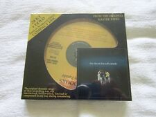 """THE DOORS  """"the soft parade"""" AUDIO FIDELITY NEW-SEALED GOLD HDCD Limited Ed!"""
