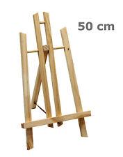 Display-/ Tischstaffelei 50cm hoch, Sitzstaffelei Schule+ KIGA, Bildhalter, Deko