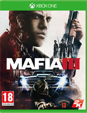Mafia III (3) ~ XBox One (New & Sealed)