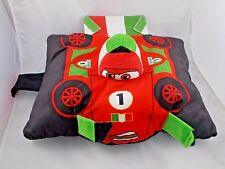 "CARS Pillow Francesco Plush 13"" Long"