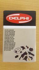 Delphi TS10245-12131 Temperature Sensor Audi Seat