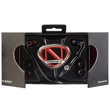 Monster NCredible N-Ergy w/ ControlTalk Universal High Performance Headphones