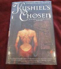 Jacqueline Carey - KUSHIEL'S CHOSEN - 1st