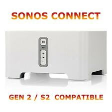 Sonos Connect - S2 - Gen 2 - Perfect Condition!