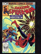 "Amazing Spider-Man #239 ~ ""Now Strikes the Hobgoblin!"" ~ (7.0) 1983 WH"