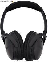Bose QuietComfort 35 Noise Cancelling Wireless Headphones Series II Used👌