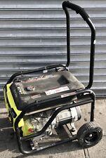 Ryobi (RY905500) 5,500-Watt Gasoline Powered Portable Generator *Pickup Only**