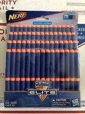 NERF N-STRIKE ELITE Refill Pack (75 Darts) Brand New / Factory Sealed