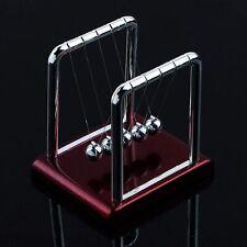 Newtons Cradle Balance Balls Desk Top Decoration Kinetic Motion Toy for Home Big