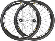 Mavic Aluminium Tubeless Bicycle Wheels & Wheelsets
