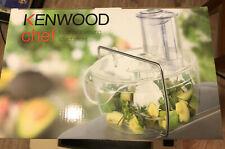 Food Processor AT980 Kenwood Chef