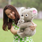 "Top quality 2 40cm/16"" Big Koala bear Stuffed Animal Plush soft Toy Doll"