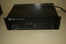 EV MA-606 PROFESSIONAL MIXER AMPLIFIER