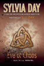 Eve of Chaos by S. J. Day (2013, Paperback)
