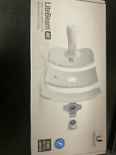 NEW Ubiquiti LBE-5AC-GEN2-US LiteBeam Wireless Bridge Factory sealed box