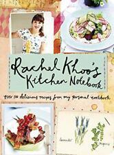 Rachel Khoo's Kitchen Notebook von Khoo Rachel Neues Buch,(Hardcover) Gratis &