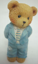 Cherished Teddies 624888 A Father is Bearer of Strength