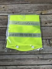 "Dukes Reflective Safety Dog Vest Large Breeds 21' x 15.7"" x 9.5'"