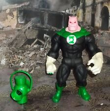 DC DIRECT COLLECTIBLES  GREEN LANTERN  SERIES KILOWOG FIGURE WITH LANTERN