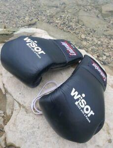 Contender Boxing Gloves - 16oz