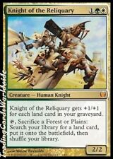 Knight of the RELIQUARY // NM // DD: Knights vs. Dragons // Engl. // Magic