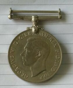 British Straits Settlements 1939-1945 WW2 World War 2 THE DEFENCE MEDAL Heroes