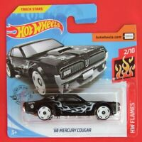 Hot Wheels 2019   ´68 MERCURY COUGAR  164/250 NEU&OVP..