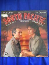 SOUTH PACIFIC - TE KANAWA - VINYL LP