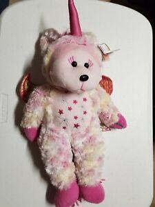 Skansen Beanie Kids - Daria The Unicorn Bear Cuddle Kid