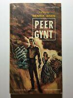 Peer Gynt - A Play by Henrik Ibsen 1967 Book