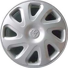 GENUINE TOYOTA COROLLA 2000-2002 HUBCAP PART NO. 42621-AB030 OEM NEW
