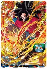 "Super Dragon Ball Heroes UM Vol.5 Card /"" UM5-060 Barduck UR BR /""  Japan import"
