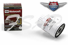 Set of 4 Genuine Motorcraft Engine Oil Filter FL500S AA5Z6714A