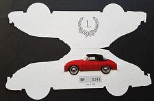 TK mint/ungebraucht USA Prepaid Sprint Porsche 356 Interessengemeinschaft