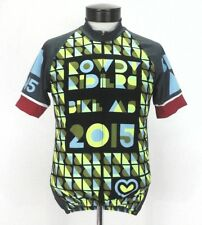 Pissei Men's Women's Cycling Racing Jersey Sz 5 Made in Italy New With Tags