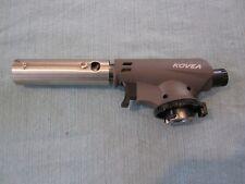 Kovea FIRE-Z Easy Auto Ignition Butane Adjustable Flame Torch Head
