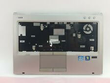 HP Elitebook 8460p Laptop Palmrest 642747-001 Silver Grade C Tested Warranty