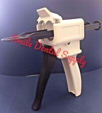 VPS Dispenser Gun 1:1 / 2:1 50ml. MARK3 Dispensing #0067 1x per pack