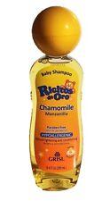 Ricitos de Oro Chamomile-Manzanilla Baby Shampoo 8.4 oz (250 ml)