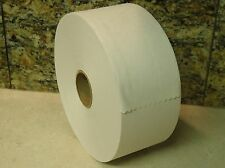"1 Roll - 3"" x 600 Feet -  Water Activated WHITE KRAFT PAPER TAPE"