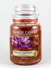 Yankee Candle VIBRANT SAFFRON 623 gr. - SCHLUSSVERKAUF