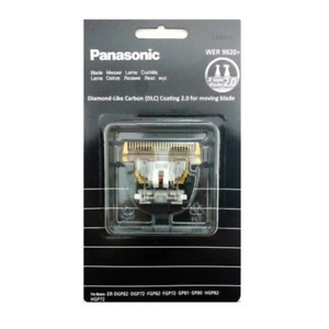 Replacement Clipper Blade WER 9920Y For Panasonic Clippers
